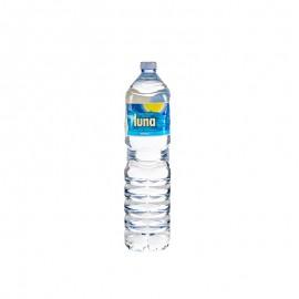LUNA意大利阿爾卑斯露娜天然水1.5l