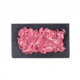 有机黑香猪肉 夹花肉丝