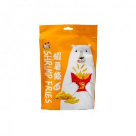 阿民師 芝士味蝦薯條膨化食品 30g