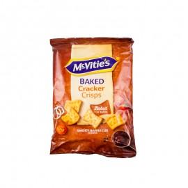 麦维他 烟熏烤肉味香脆装饰饼干 150g