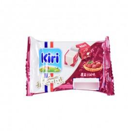 Kiri凯芮甜心小点覆盆子挞味再制干酪78g